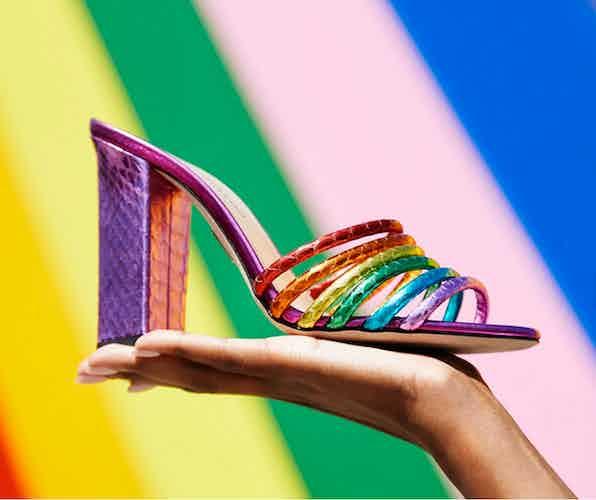 Tamara Mellon shoes