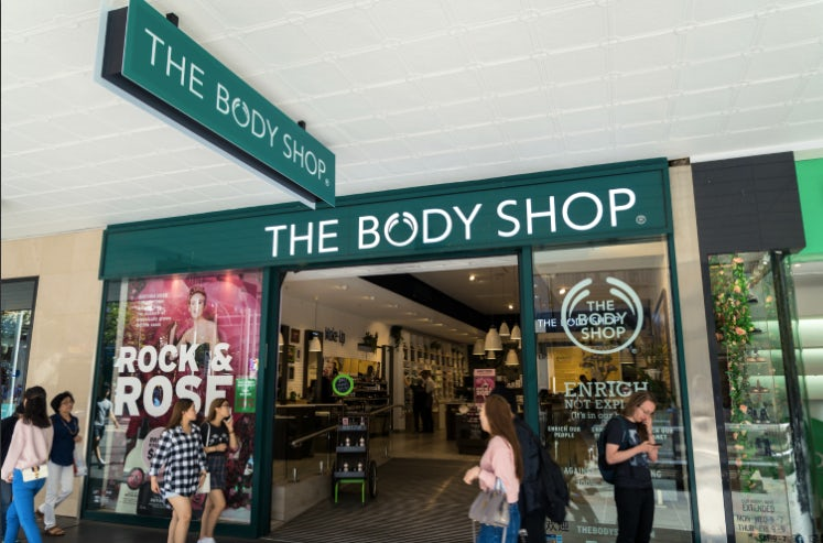 Facebook, Costa, The Body Shop: Everything that matters this