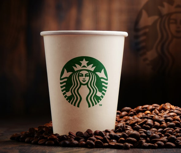 Starbucks Marketing Strategy Marketing Week