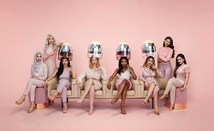 L'Oréal Paris increases budget behind influencers as it boasts ...