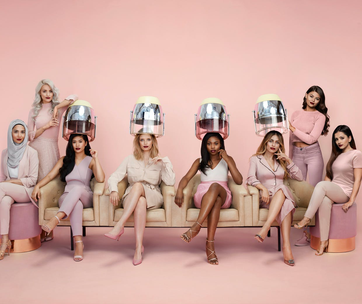 L'Oréal Paris increases budget behind influencers as it boasts sales uplift