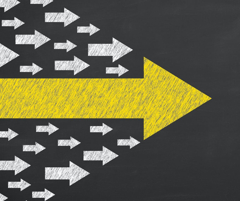 Anatomy of a Leader - Marketing Week