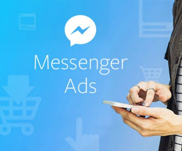 Facebook takes Messenger ads global