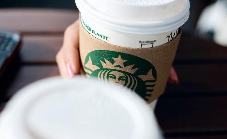 Starbucks digital