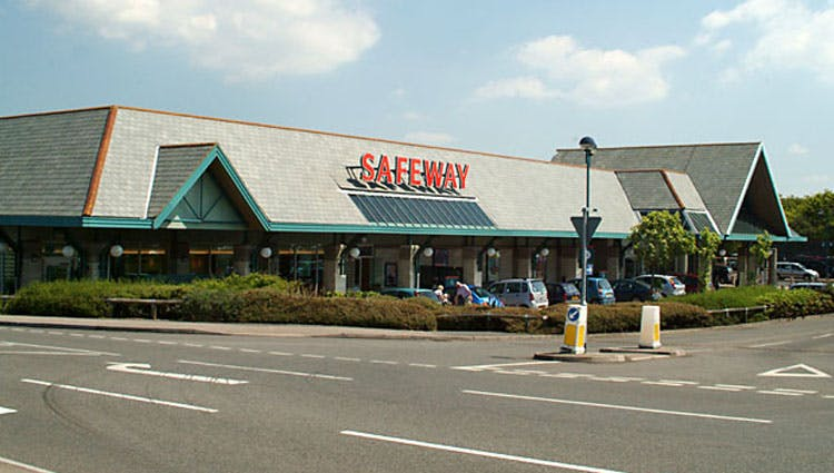 Safeway is coming back! Morrisons revives supermarket brand after deal with McColl's