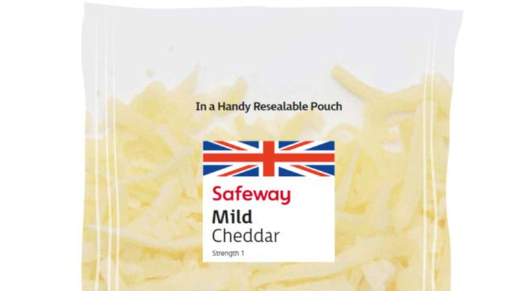 Morrisons to revive Safeway brand under McColl's partnership deal