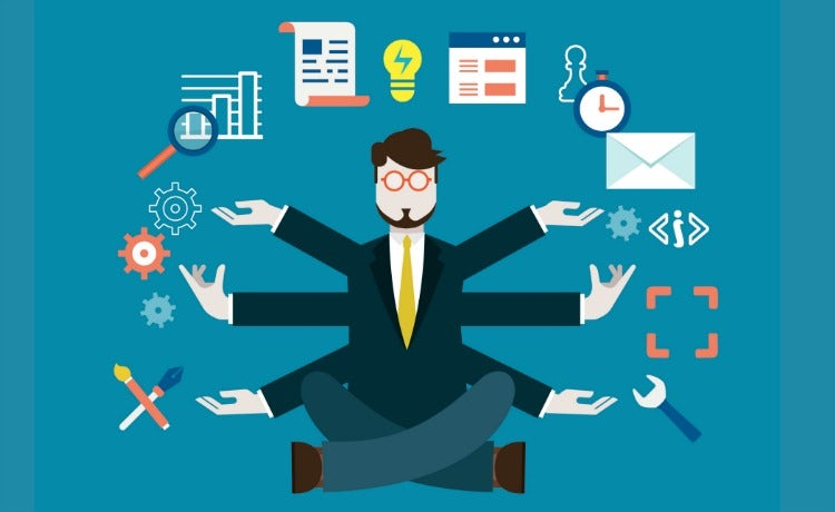 Risultati immagini per multitask digital marketing