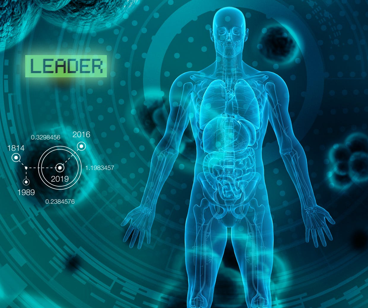Anatomy of a Leader - Marketing Week