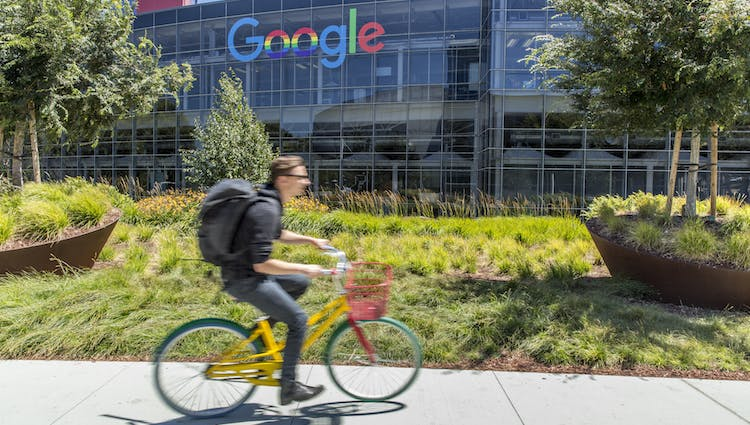 Facebook, Google Leading to Internet Domination of Advertising