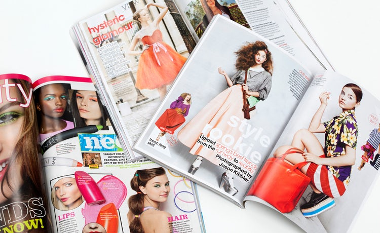 how to become a fashion pr