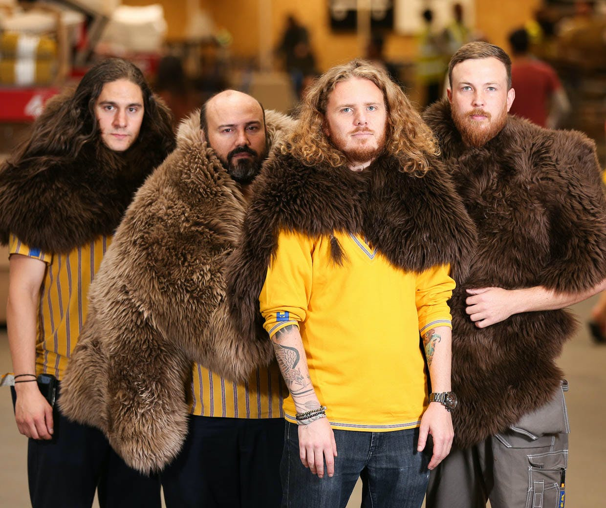 Ikea Game Of Thrones And The Power Of Reactionary Marketing