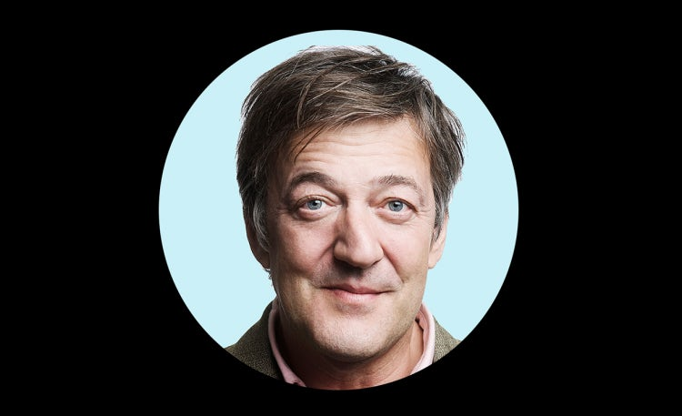 Are We In Danger Of Sleepwalking Into >> Stephen Fry If We Sleepwalk Into Ai We Re In Great Danger