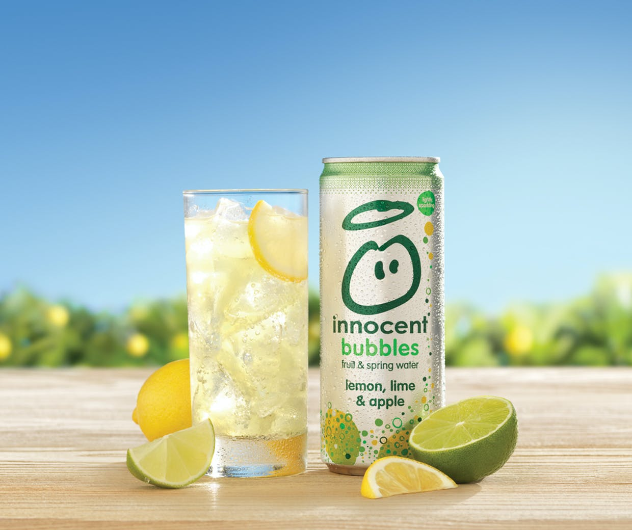 "217dfb3ca Innocent says it will up its focus on ""wellness"" products to appeal to  consumers internationally and capitalise on demand for healthier beverages."