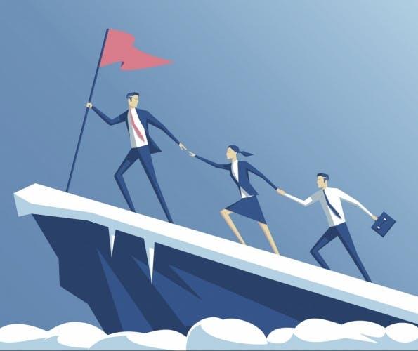 Marketing leadership