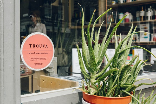Image result for 100 Disruptive Brands: Trouva on being the 'antithesis' of online shopping giants