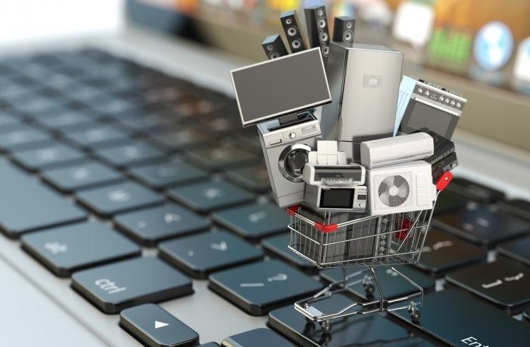 online customer data