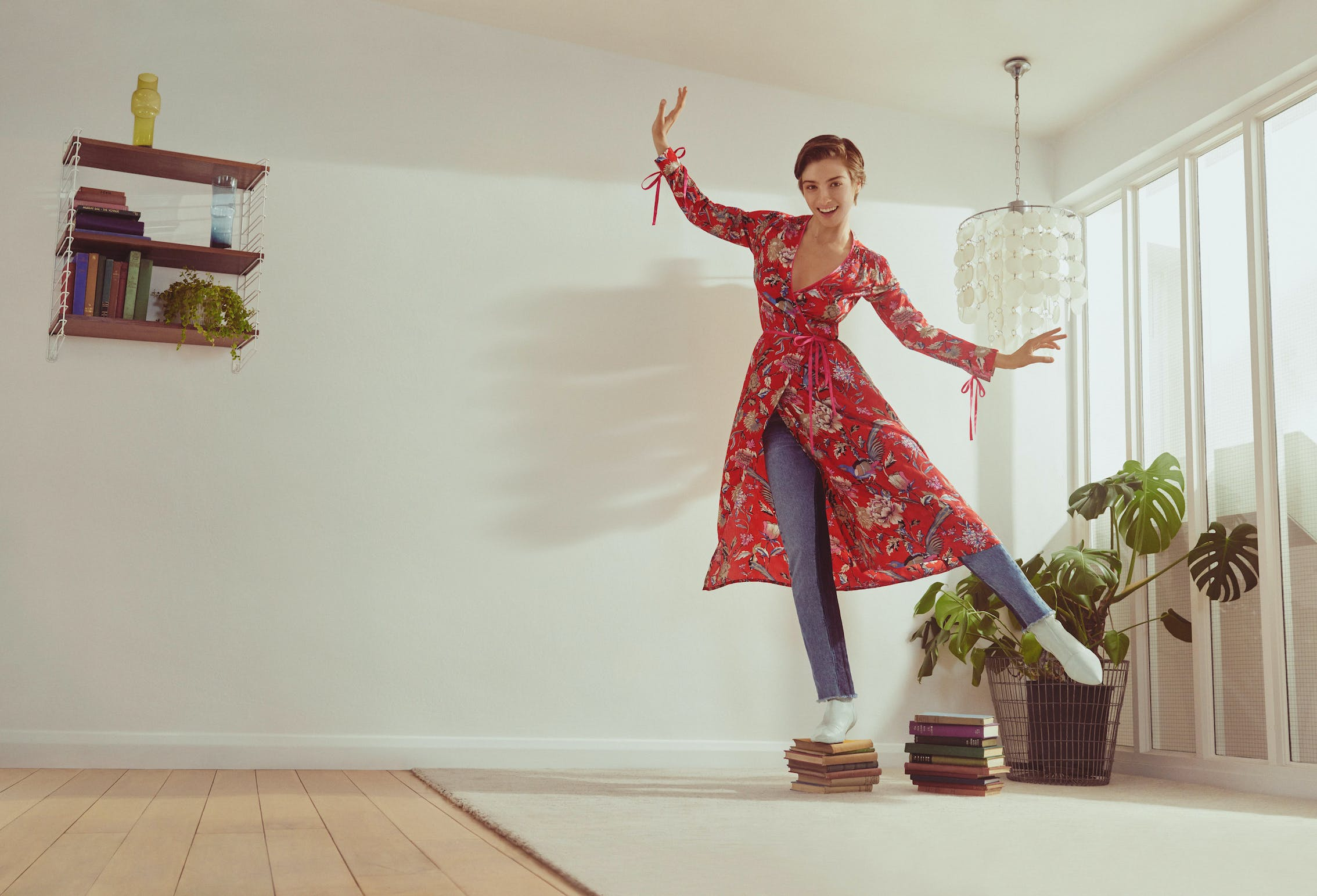 fashion marketing campaign Here, the most impactful fashion content marketing trends that build brand awareness, influence purchasing decisions, and retain loyal customers.