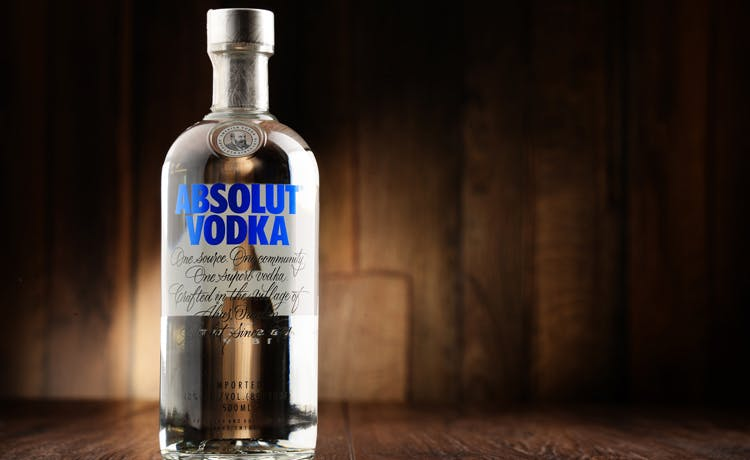 Pernod Ricard programmatic