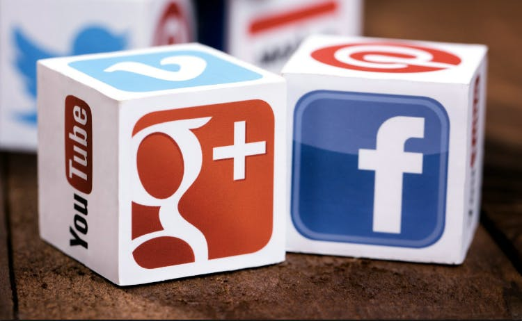 Google and Facebook digital ad dominance grows in latest survey