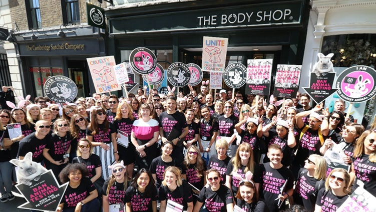 The Body Shop on how its new owners are trying to revive its 'activist spirit'