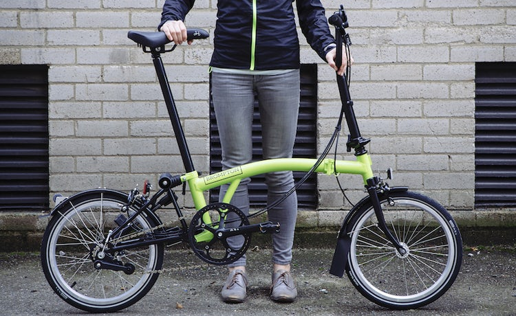 Brompton Bicycle on why brands must forge closer ties with ...