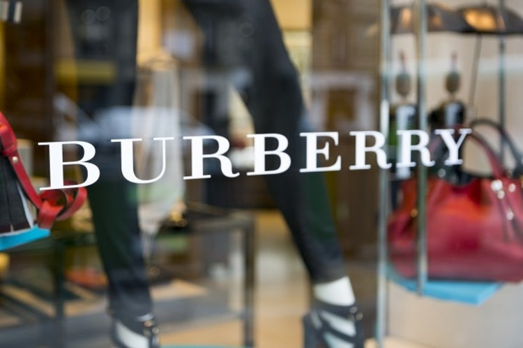 47289e318361 Burberry is to move further upmarket as part of a strategy shake-up aimed  at positioning the brand firmly in the luxury space.