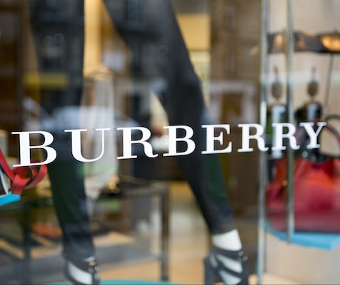 b579eb2fbcd Charlotte Rogers  Burning clothes is a bad move for Burberry s brand
