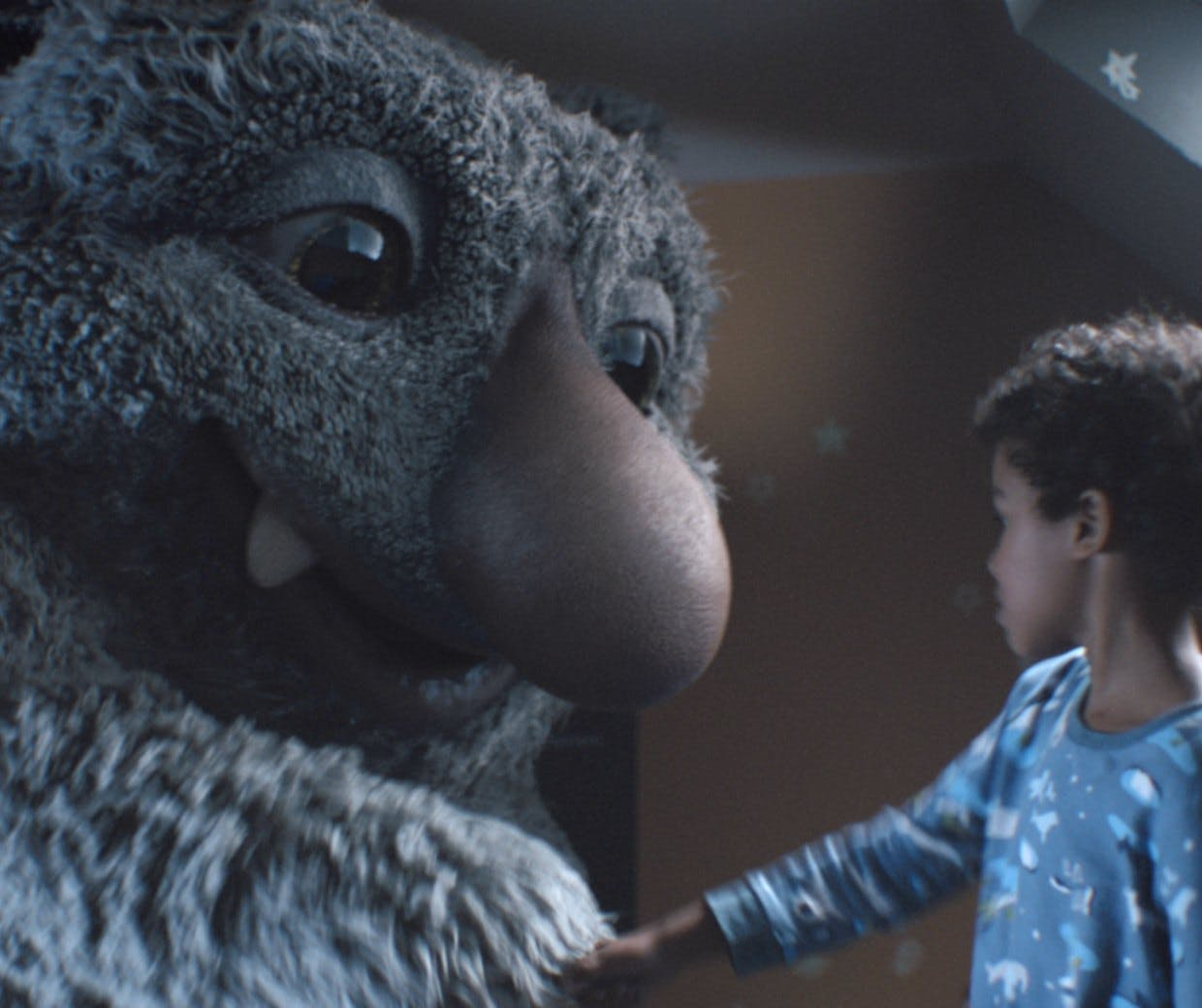 john lewis christmas - Best Christmas Commercials