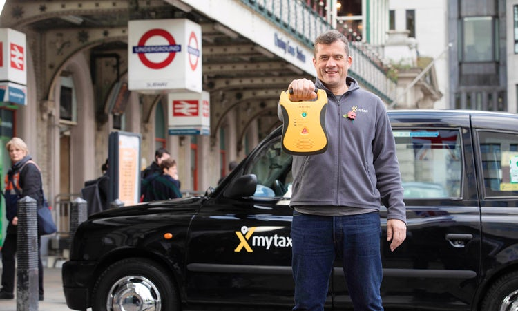 Mytaxi's CEO on how it plans to capitalise on Uber's London
