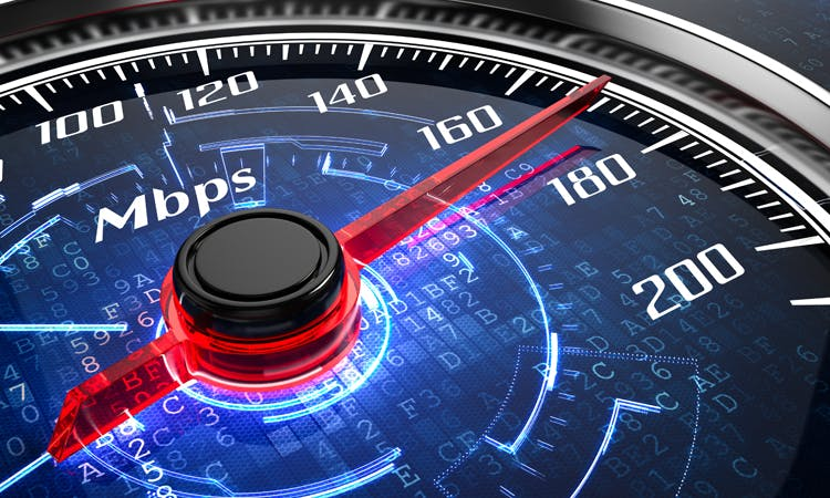 Broadband companies must advertise average speeds from May 2018