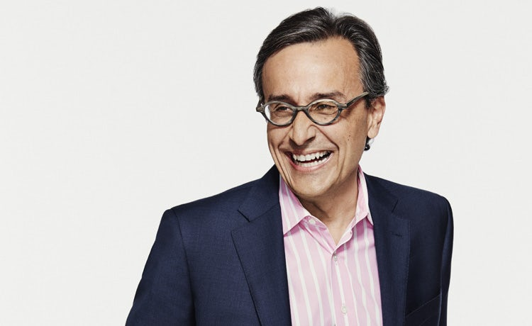 Facebook's new CMO Antonio Lucio
