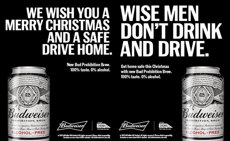 Budweiser Prohibition