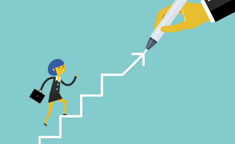 How the gender pay gap impacts female marketers' career