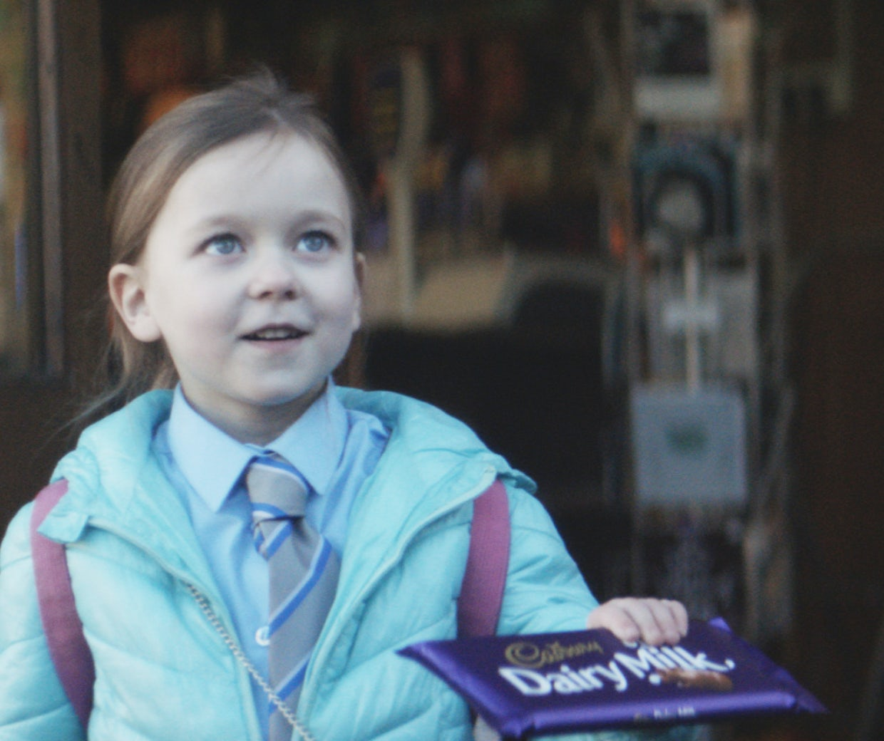 Cadbury Ditches Joy Positioning After Six Years To Go Back To Brand