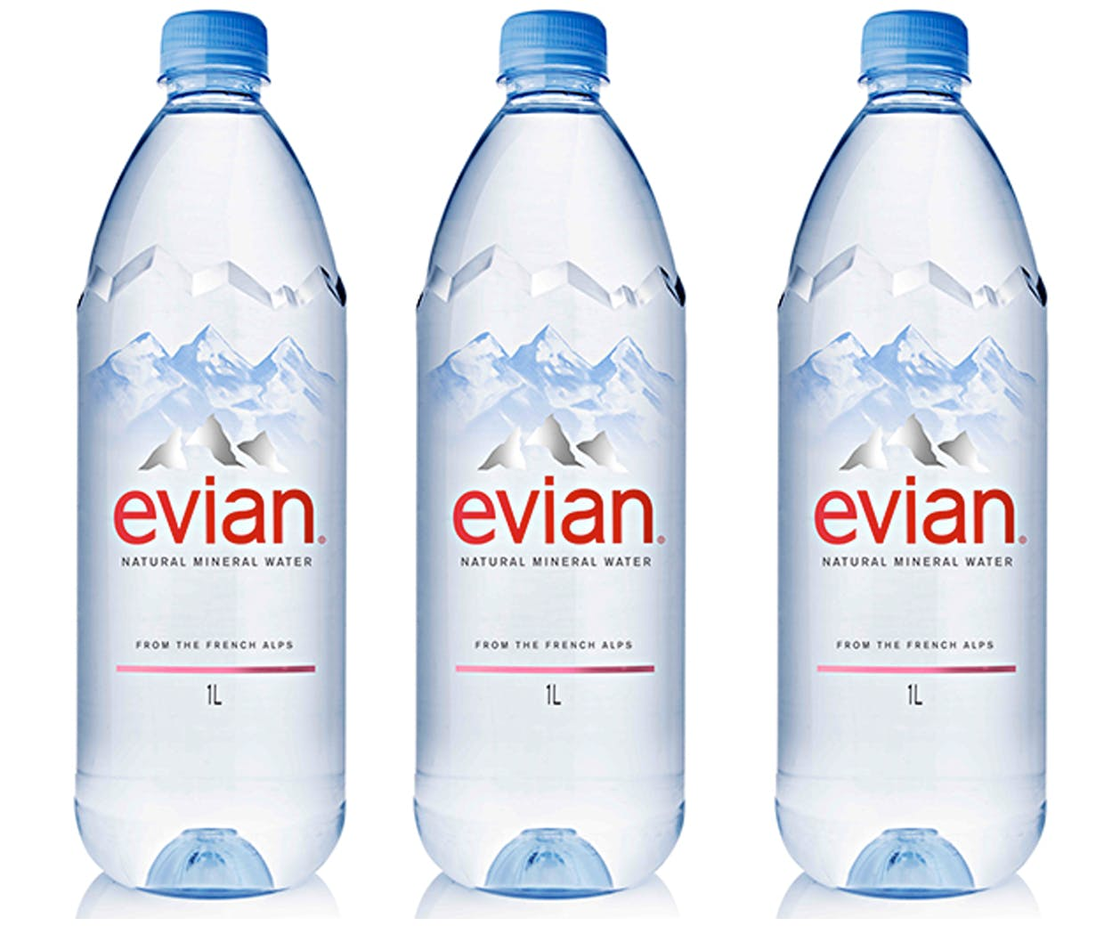 Evian issues call-to-arms to brands to do more on plastic waste