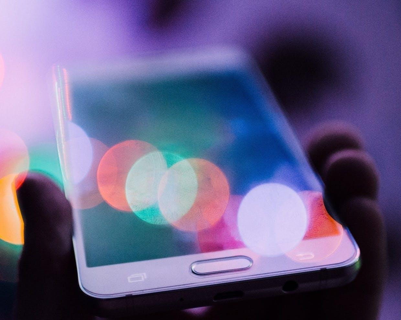 2018 mobile