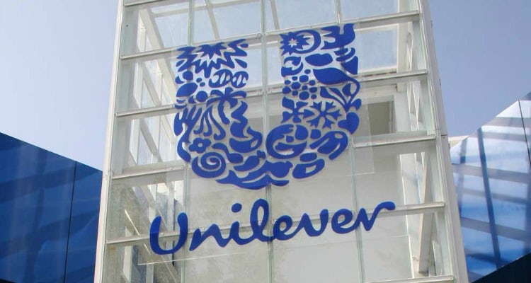 unilever global marketing strategy