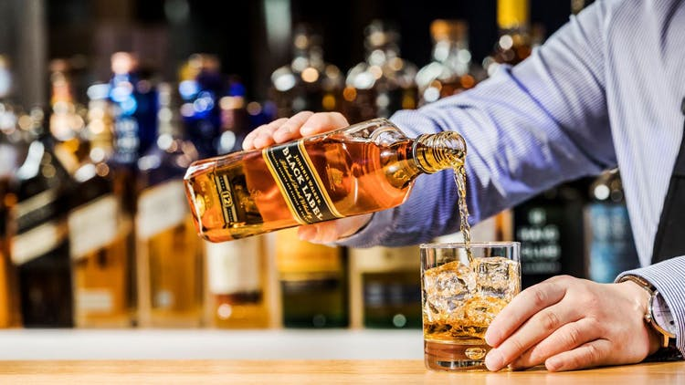 Diageo 1st Half 2018 Profit Increases; Expects Slightly Lower Tax Rate