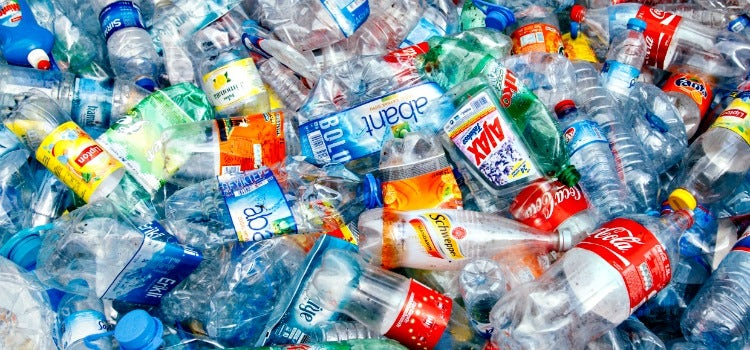 plastic waste why brands need to look beyond the pr opportunity