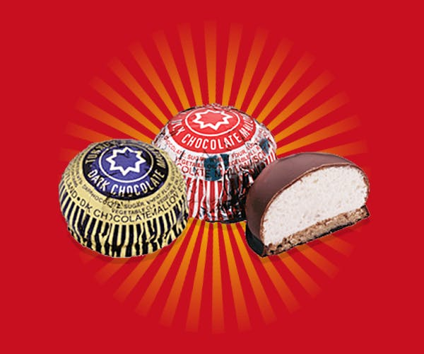 tunnocks tea cake