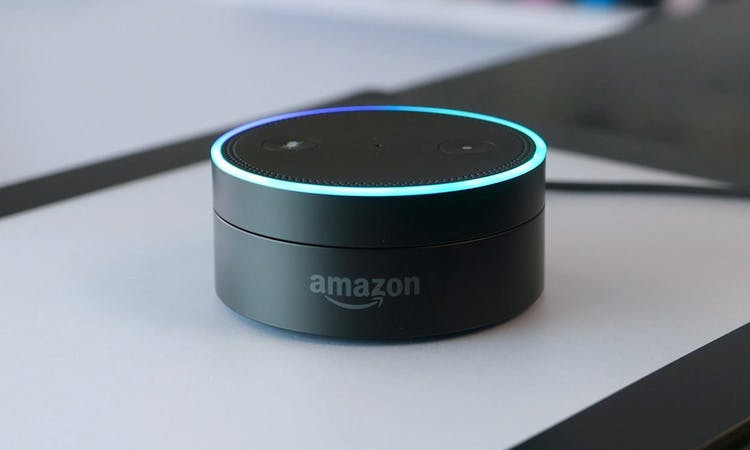 Amazon may be developing its own AI chips