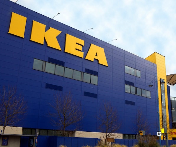 Ikea Shifts Marketing Strategy To Focus On Product