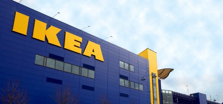 Ikea, Apple, Spotify: Everything that matters this morning