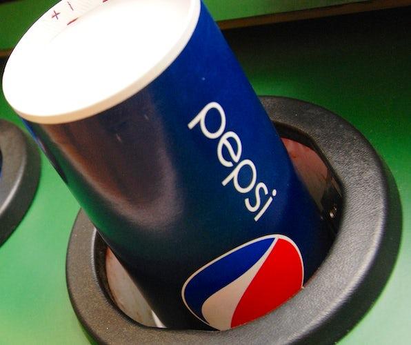 Pepsi Marketing Strategy Marketing Week