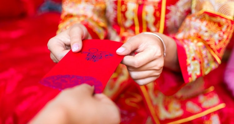 brands in the west need to find their own red envelope strategy