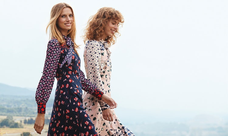 How Boden S Digital Transformation Helped It Pounce On The Kate Effect