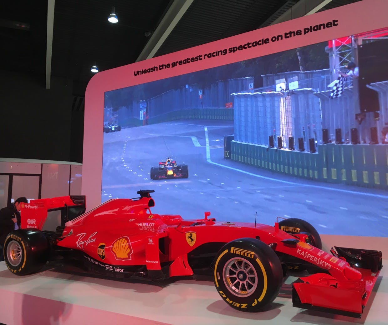 F1 makes biggest ever digital investment as it looks to
