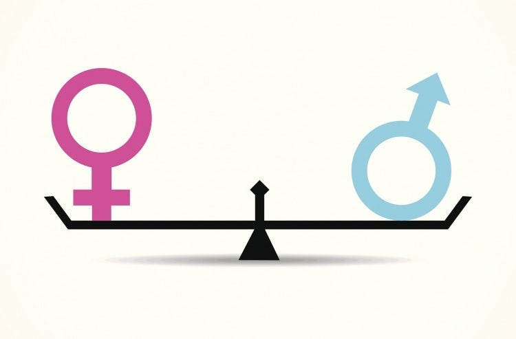 How To Embed Gender Equality In The Marketing Industry Marketing Week
