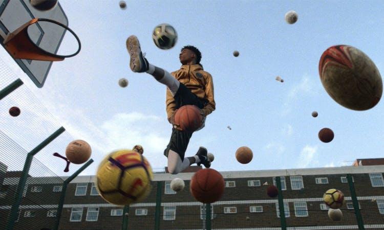 Nike Londoner