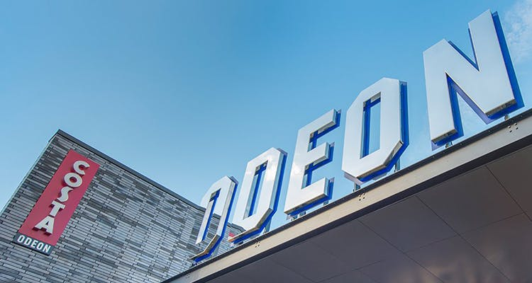 evaluation of brand management at odeon cinema Has not been prepared or confirmed by amc or its management  website and  nordic cinema group's website or other websites referred to herein shall not be   represents amc pro-forma for carmike and odeon excluding synergies ✓ ✓   new us theatre branding  attractive valuation relative.
